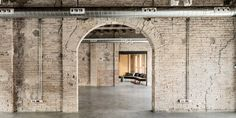 Rehabilitation Of Old Tanneries As European Headquarters Of The Quality Leather Center - Picture gallery