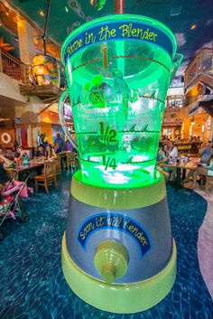 Gallery - The Island Pigeon Forge ((***MARGARITAVILLE*** Hellllll yessss))