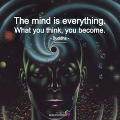 The Mind Is Everything - https://themindsjournal.com/the-mind-is-everything/