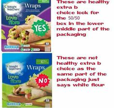 Healthy extra B free wraps Slimmimg world Slimming World Tesco, Slimming World Syn Values, Slimming World Snacks, Slimming World Recipes Syn Free, Nutrition Plans, Kids Nutrition, Health And Nutrition, Sliming World, Shopping List Grocery