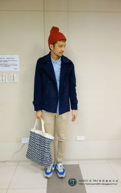 每日精選 - 2013-11-25 | Dappei 搭配 - 服飾穿搭網站