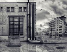 City Gallery - Wellington, New Zealand