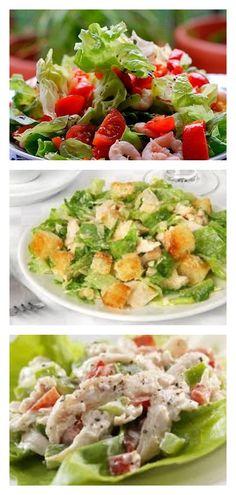 8 совершенно новых и вкусных салатов на каждый день - tolkovkysno.ru My Recipes, Baking Recipes, Yams, Creative Food, Potato Salad, Food To Make, Food Porn, Food And Drink, Appetizers
