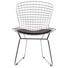 Reproduction of Harry Bertoia Wire Chair | GFURN