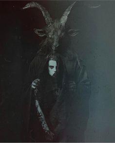 Creepy Beautiful Art Macabre 54 New Ideas Arte Horror, Horror Art, Dark Fantasy Art, Dark Art, Creepy Art, Scary, Satanic Art, Arte Obscura, Occult Art
