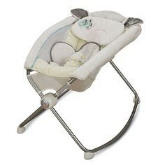 """Fisher-Price My Little Lamb Platinum Edition Newborn Rock 'n Play Sleeper - Fisher-Price - Babies """"R"""" Us Fisher Price, Baby Boys, Rock And Play, Cheap Baby Stuff, Kid Stuff, Rock N Play Sleeper, Newborn Sleeper, Baby Bouncer, Babies R Us"""