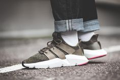 new style e70e9 f61ce On-Foot adidas Prophere