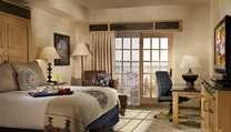 Hilton Santa Fe Golf Resort & Spa at Buffalo Thunder Hotel, NM - Accessible King Guestroom