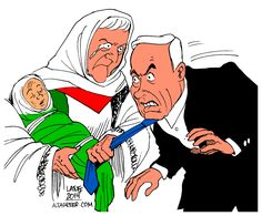 Latuff hey-netanyahu-look-what-youve-done-says-mother-palestine-altagreer.gif (1884×1558)