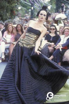 Christian Dior, Autumn-Winter 1997, Couture