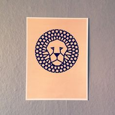 New #poster from #wwwmarigrafcom #lion #instahome #interior #childrensroom Lion Poster, Lions, Infographic, Interior, Illustration, Interieur, Indoor, Illustrations, Information Design