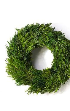 Enliven your holiday door or wedding table centerpieces with the vibrant green and lush foliage texture of this versatile wreath. Green Christmas, Christmas Colors, Christmas Time, Christmas Wreaths, Christmas Decorations, Holiday Decorating, Merry Christmas, Xmas, Wedding Table Centerpieces