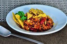 10 Utterly Unique Chili Recipes Mango Chili Recipe, Mango Recipes, Bean Recipes, Chili Recipes, Real Food Recipes, Healthy Recipes, Yummy Recipes, Healthy Eats