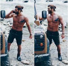 He is hot 😍 Turkish Men, Turkish Actors, Beautiful Men Faces, Stylish Boys, Poses For Men, Man Bun, Male Face, Hunks Men, The Dreamers