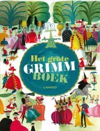 Het grote Grimmboek