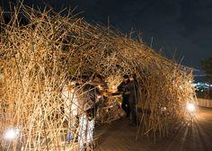Yoshi Bar / Naoya Matsumoto Yoshi Bar / Naoya Matsumoto – Plataforma Arquitectura