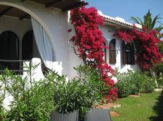 Ferienhauser in Sardinien: Villa ToreMari