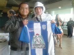 Andrés Chitiva y yo!!!