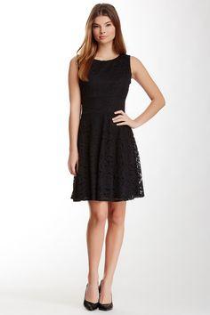 Tiana B | Tiana B. Sleeveless Lace Dress | Nordstrom Rack