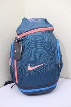 Nike max air backpack unisex new w/ tags multi-color Nike Bags, Nike Air Max, Backpacks, Pocket, Unisex, Tags, Best Deals, Ebay, Shopping