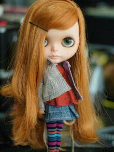 Blythe..