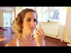 Jóga pro omlazení obličeje - YouTube