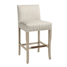 Harris Counter Stool with Welt