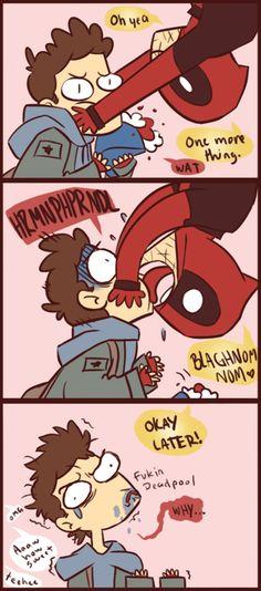 mandylasers: wearthewindythong: mandylasers: ... - sketch 等 . Why do I find this so funny?