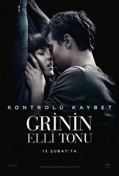 Grinin 50 Tonu Filminde Çalan Türkçe Şarkı