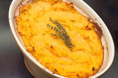 Turkey Shepherd's Pie - Another great option you can make with leftovers and freeze.