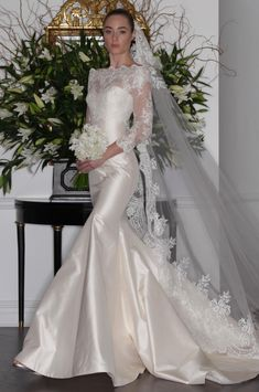 Stunning Legends by Romona Keveza Wedding Dresses for Fall 2016   TheKnot.com