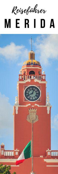 #merida #yucatan #mexiko #reise