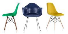 Herman Miller, Eames shell chair