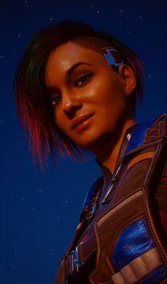 Cyberpunk Rpg, Cyberpunk Aesthetic, Hottest Video Game Characters, India Art, Female Characters, Fictional Characters, Black N White, Cool Artwork, Game Art