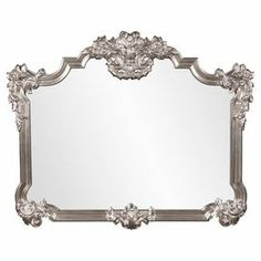 Baroque Wall Mirror pinterest • the world's catalog of ideas