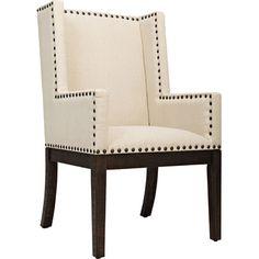 Found it at Wayfair - Cheyenne Parsons Chair
