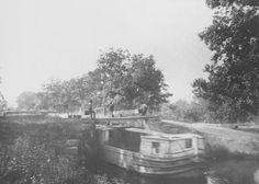 The Canal House Tuscarawas Ohio | 79 The Ohio-Erie Canal 1825-1913 / The Ohio-Erie Canal In Tuscarawas ...