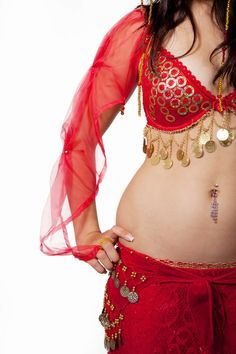Complete Guide for Navel Piercing