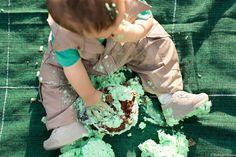 Smash the Cake - Artur Foto: Rodrigo Fonseca Fotografo Curitiba - Paraná Facebook.com/rodrigofonsecafotografo Instagram.com/rodrigofonsecafotografo Contato: rodrigofonsecafotografo@gmail.com