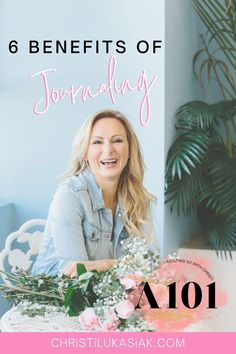 6 Benefits of Journaling: Adulting 101 with Chrisit | journaling | journaling ideas | journaling for mental health | adulting | adulting 101 | adulting tips #adulting #adultingtips #journaling Put Things Into Perspective, Chloe Lukasiak, Mental Health Journal, Writing About Yourself, Pen And Paper, Dance Moms, Simple Living, Best Mom, Adulting