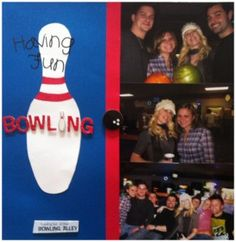 Check out some Bowling layout ideas!