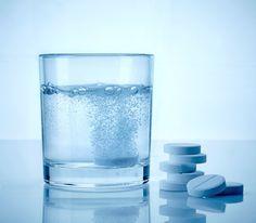 Unglaublich: Aspirin