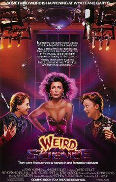 Weird Science (1985)