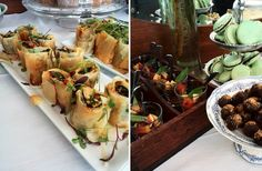 Schoone Oordt  Just about the only place we visited where you can eat something small was the elegant conservancy at Schoone Oordt. But to be honest, their high tea spread is so appealing to the eye that your stomach has little choice but to submit. It was tough resisting second helpings of the mint chocolate macaroons, fruit cocktails, and carrot cupcakes! Chocolate Macaroons, Mint Chocolate, Decadent Food, Local Eatery, High Tea, Wine Recipes, Carrot, Cocktails, Articles