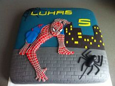 1000 images about spiderman on pinterest cake spiderman spider man cakes and spider man. Black Bedroom Furniture Sets. Home Design Ideas