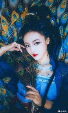 Geisha Art, Geisha Japan, Asian Photography, Art Model, Hanfu, Best Cosplay, Chinese Art, Cosplay Girls, Larp