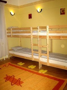 Anadin Hostel, Budapest - http://www.hostelsclub.com/hostel-it-17871.html