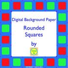 "This+is+a+set+of+31+colorful+""Rounded+Squares""+digital+papers.  The+zip+file+includes: -+22+jpeg+files+-+12x12inches,+300dpi+files+in+different+col..."
