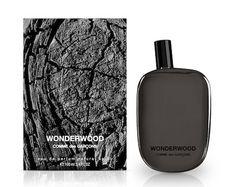 """La marca Japonesa de moda Comme des Garçons crea el primer antiperfume, con esencias como libro viejo, iglesia y """"estudio de artista""""."""