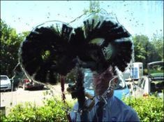 Robinson-Solutions Professional Window Cleaning: Rotating Brushes For Water Fed Poles